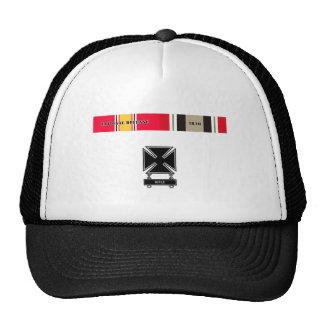 Iraqi Campaign Ribbon Set Trucker Hat