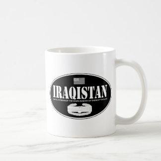 Iraqistan CAB Coffee Mug
