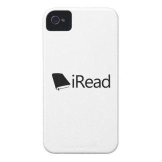 iRead iPhone 4/4s Case