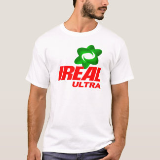 IREAL ULTRA ONE T-Shirt