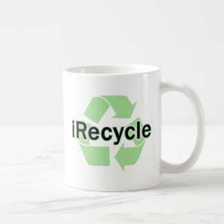 iRecycle Coffee Mug