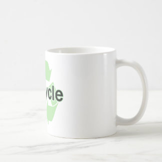 iRecycle Coffee Mug