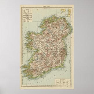 Ireland 12 poster