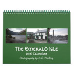 Ireland 2016 Calendar
