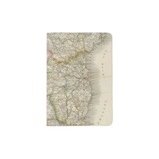 Ireland 4 passport holder