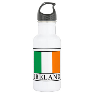 Ireland 532 Ml Water Bottle