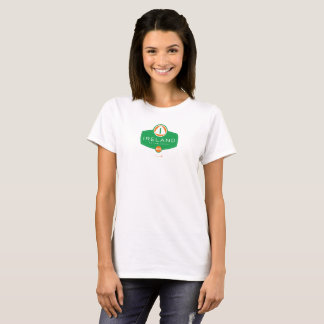 Ireland Accolade T-Shirt