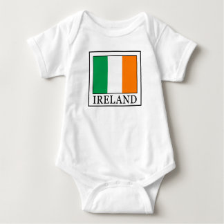 Ireland Baby Bodysuit