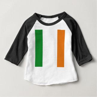 Ireland Baby T-Shirt