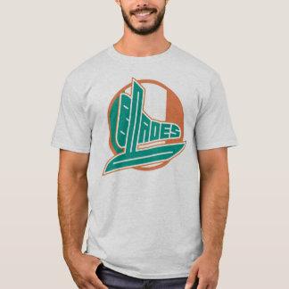Ireland Blades T-Shirt