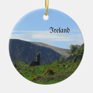 Ireland Christmas Tree Ornament
