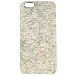 Ireland Clear iPhone 6 Plus Case