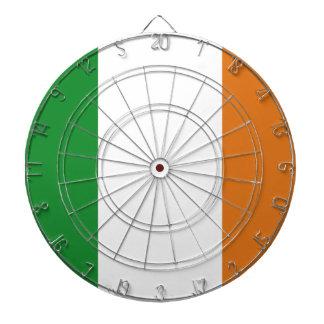 Ireland Dartboard With Darts