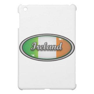 Ireland flag 1 iPad mini cases