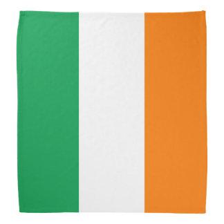 Ireland Flag Bandana