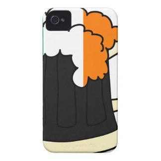 Ireland Flag Beer Mug iPhone 4 Cover