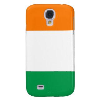 Ireland Flag  Samsung Galaxy S4 Case