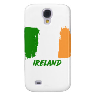 Ireland flag design