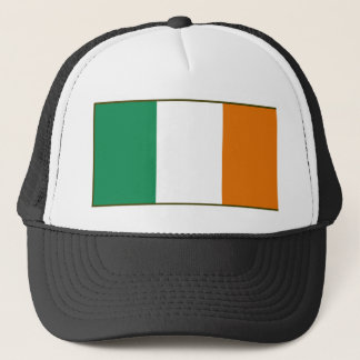 Ireland Flag Hat