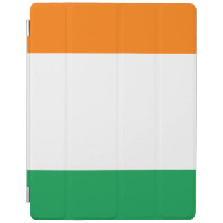 Ireland Flag iPad Cover