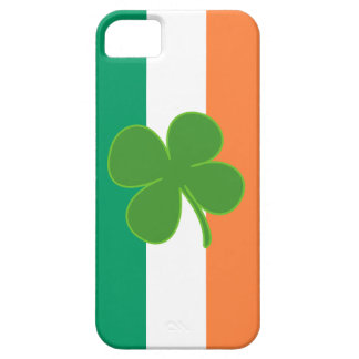 Ireland Flag iPhone 5 Case