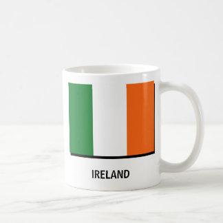 ireland-flag, ireland-flag, IRELAND, IRELAND Coffee Mug