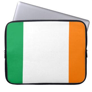 Ireland Flag Laptop Sleeve