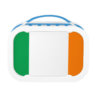 Ireland Flag Lunch Box