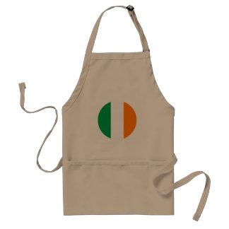 Ireland Flag Standard Apron
