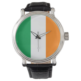 Ireland Flag Watch