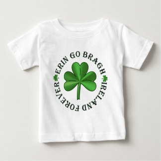 Ireland Forever Baby T-Shirt