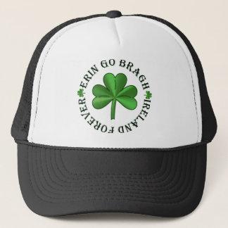 Ireland Forever Trucker Hat