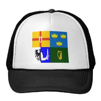 Ireland Four provinces Trucker Hat
