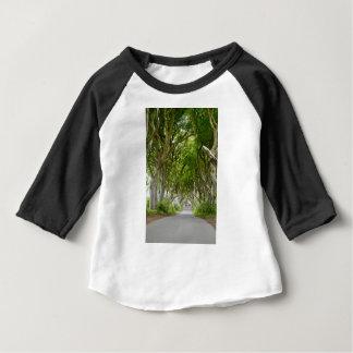 ireland green way baby T-Shirt