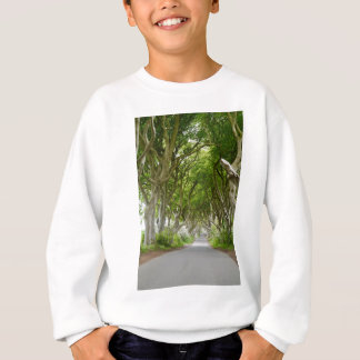 ireland green way sweatshirt