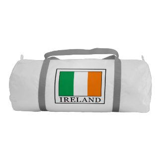 Ireland Gym Bag