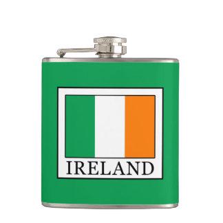 Ireland Hip Flask
