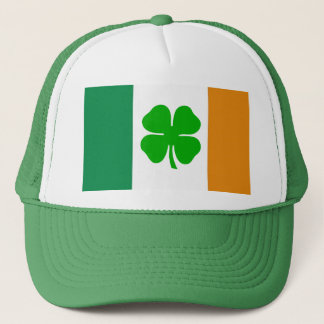 ireland is awesome trucker hat