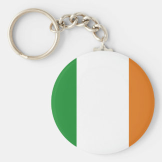 Ireland Keychain