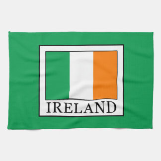 Ireland Kitchen Towel