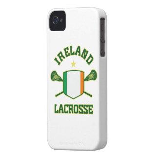 Ireland Lacrosse iPhone 4 Case-Mate Case