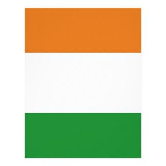 Ireland Letterhead