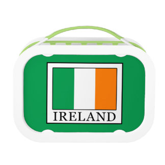 Ireland Lunch Box