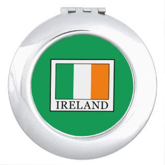Ireland Makeup Mirror