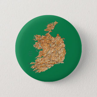 Ireland Map Button