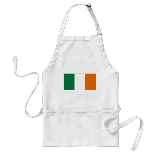 Ireland National Flag Apron