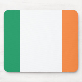 Ireland National World Flag Mouse Pad