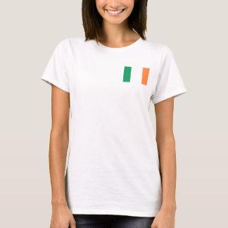 Ireland National World Flag T-Shirt