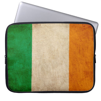 Ireland Notebook Case Laptop Computer Sleeves