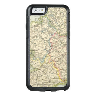 Ireland OtterBox iPhone 6/6s Case